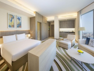 Doubletree By Hilton Hotel Doha - Old Town