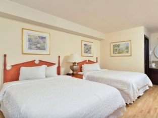 Americas Best Value Inn - I-75 Gainesville North