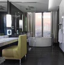 迪拜市區索菲特酒店