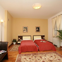 Hotel Reginetta I