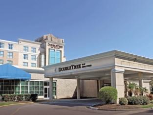 โรงแรมดับเบิลทรีบายฮิลตัน สนามบินนอร์ฟอล์ก