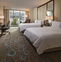 马奎斯万豪酒店华盛顿特区