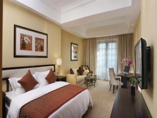 杭州玫瑰园度假酒店