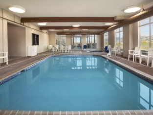 Country Inn & Suites by Radisson, Bozeman, MT