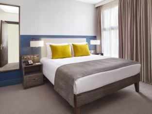 Staybridge Suites London-Vauxhall