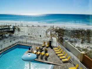 Fairfield Inn Suites Fort Walton Beach-West Destin