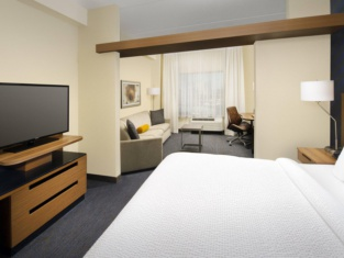 Fairfield Inn Suites Nashville Downtown/The Gulch