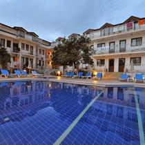 Unsal Hotel