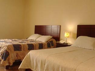 Hotel Provincia Express Papantla