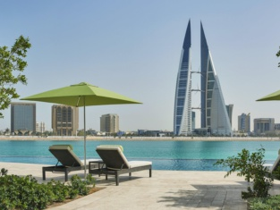 Four Seasons Hotel Bahrain Bay