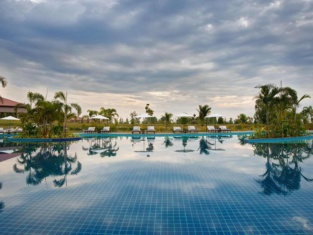The Lake Garden Nay Pyi Taw - Mgallery By Sofitel