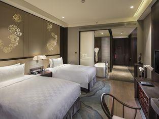 Hualuxe Hotels and Resorts Zhangjiakou