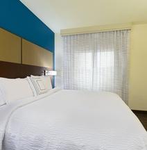 迈尔斯堡 I-75/墨西哥海湾镇中心公寓式酒店