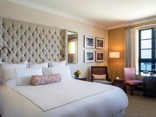 โรงแรมกอนดาโด บันเดร์บิลต์