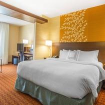 Fairfield Inn & Suites Waterloo Cedar Falls