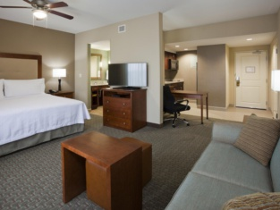 Homewood Suites By Hilton Rochester Mayo Clinic Area/ Saint Marys