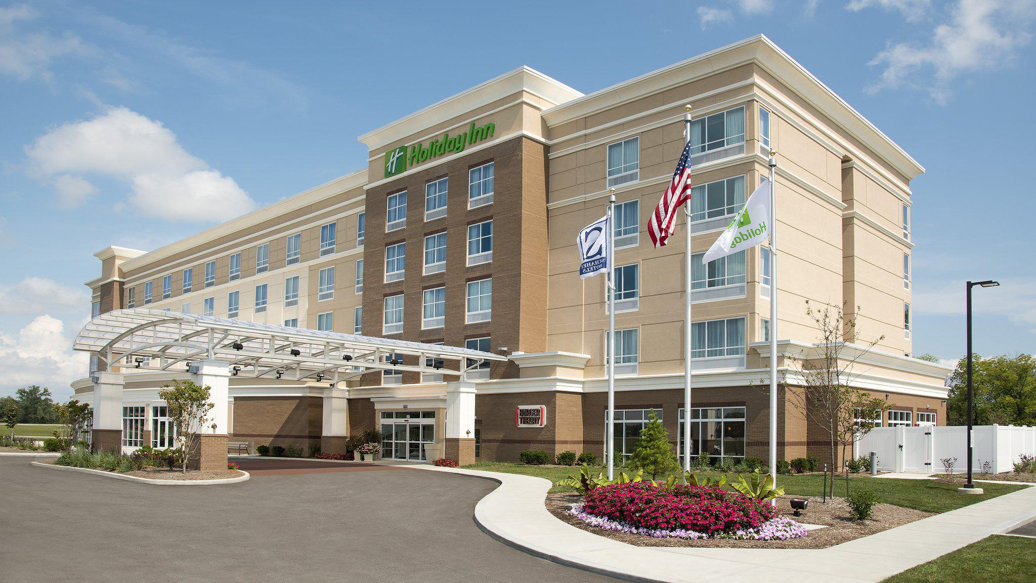 Hotels Deals In Indianapolis From 94night For 2020