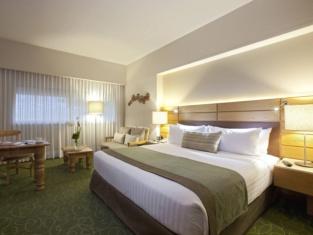 萬豪圖斯特拉古鐵雷斯酒店