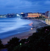 Le Régina Biarritz Hotel & Spa-Mgallery