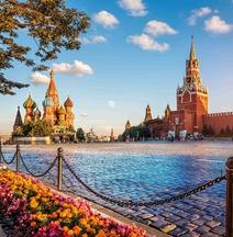 莫斯科迪納摩宜必思酒店