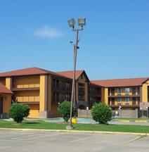 Americas Best Value Inn & Suites - Lafayette North/I-10