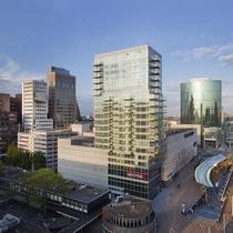 Urban Residences Rotterdam