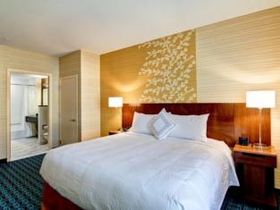 Fairfield Inn Suites Kamloops