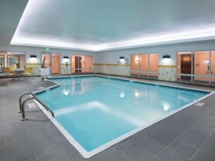 Fairfield Inn Suites Fort Wayne Southwest