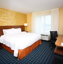 Fairfield Inn Suites East Grand Forks