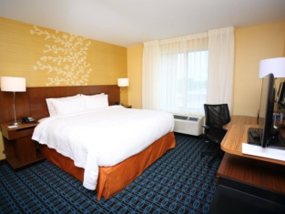 Fairfield Inn & Suites by Marriott East Grand Forks