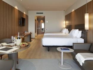AC Hotel Diagonal L ́Illa by Marriott