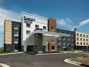 Fairfield Inn & Suites by Marriott Rochester Mayo Clinic Area/Saint Marys