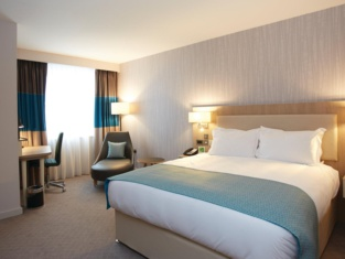 Holiday Inn MANCHESTER - CITY CENTRE