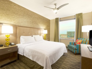 Homewood Suites By Hilton Houston Downtown