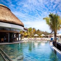 Radisson Blu Poste Lafayette Resort & Spa (Adults Only)