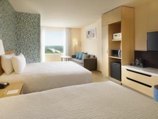 Fairfield Inn Suites Villahermosa Tabasco