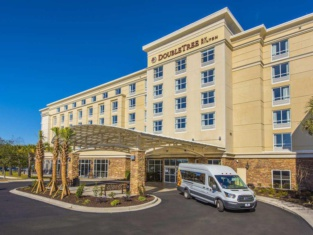 Doubletree By Hilton Hotel North Charleston - Convention Center