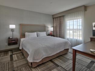 Hampton Inn & Suites Artesia