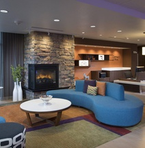 Fairfield Inn Suites Scottsbluff