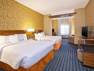Fairfield Inn Suites Plattsburgh
