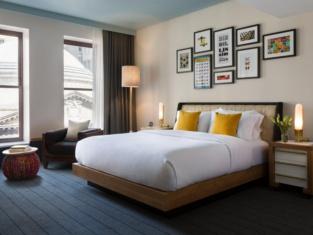Kimpton Schofield Hotel