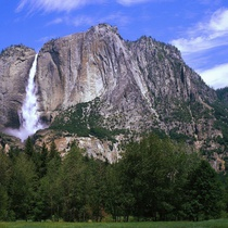 "Yosemite Magic Studio ""B"""