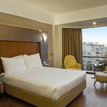 The Golkonda Hotel