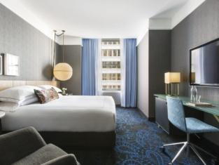 キンプトン グレイ ホテル