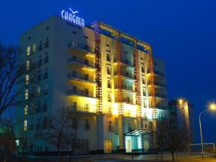 Chagala Apart Hotel Aktau