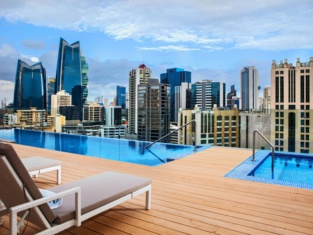 AC Hotel by Marriott Panama City