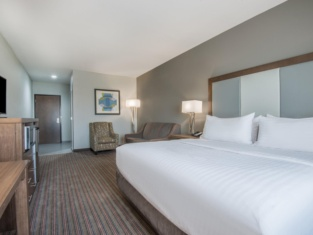 Holiday Inn Express & Suites STILLWATER - UNIVERSITY AREA