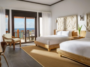Zemi Beach House, Lxr Hotels & Resorts