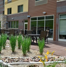Fairfield Inn Suites Eau Claire Chippewa Falls
