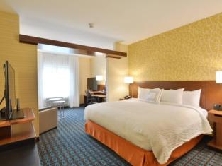 Fairfield Inn Suites Eau Claire Chippewa Falls